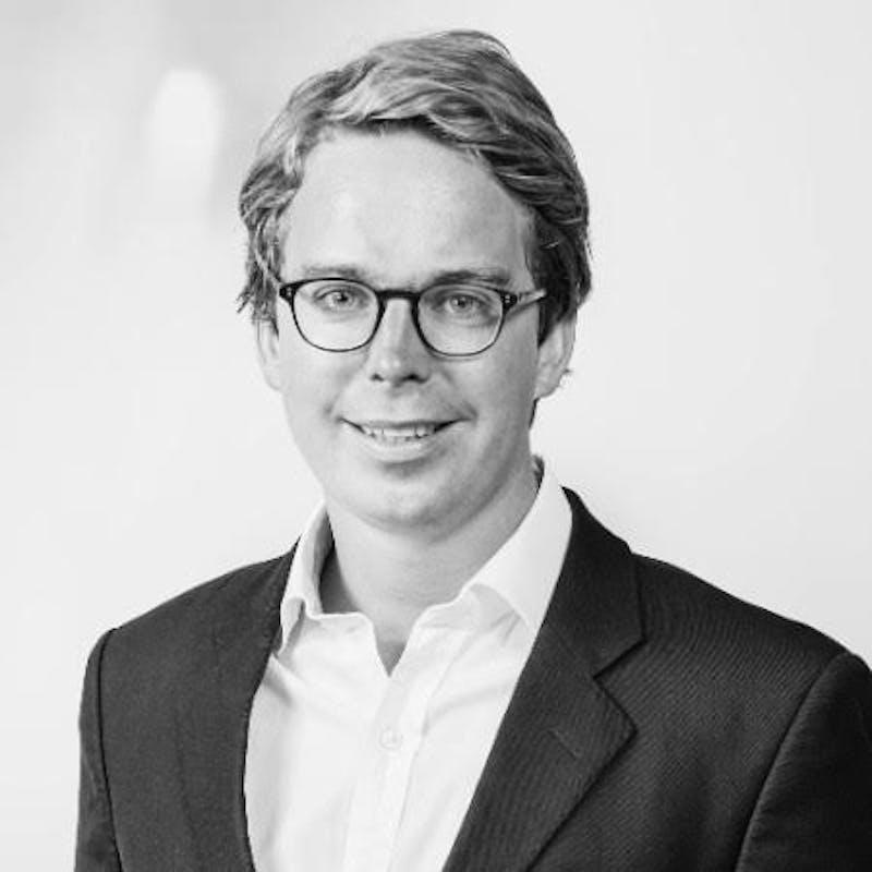 Jannik Woxholt - Board member/Expansion Advisor - Flexspace