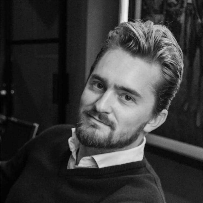 Johan Backe - Board Member - Flexspace