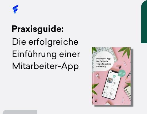 Whitepaper Flip App erfolgreiche Einführung
