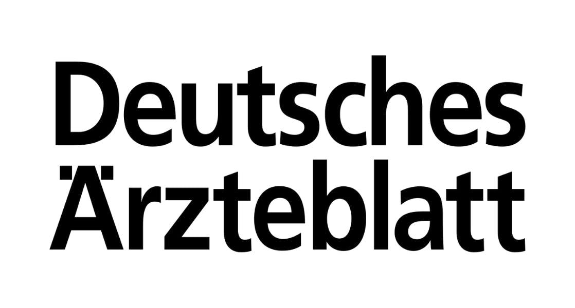 Deutsches Ärzteblatt Logo