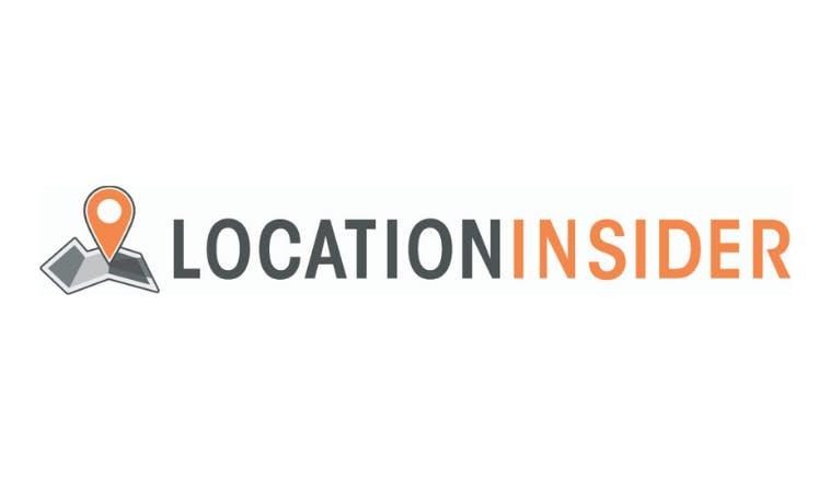 Location Insider Logo