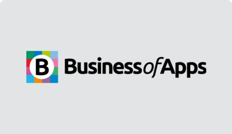 Business of Apps Logo
