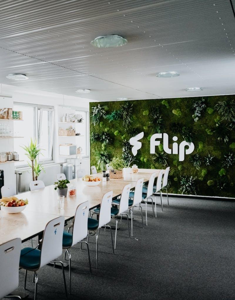 Flip Office