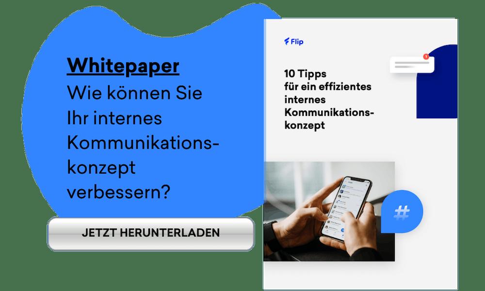 Whitepaper Teaser