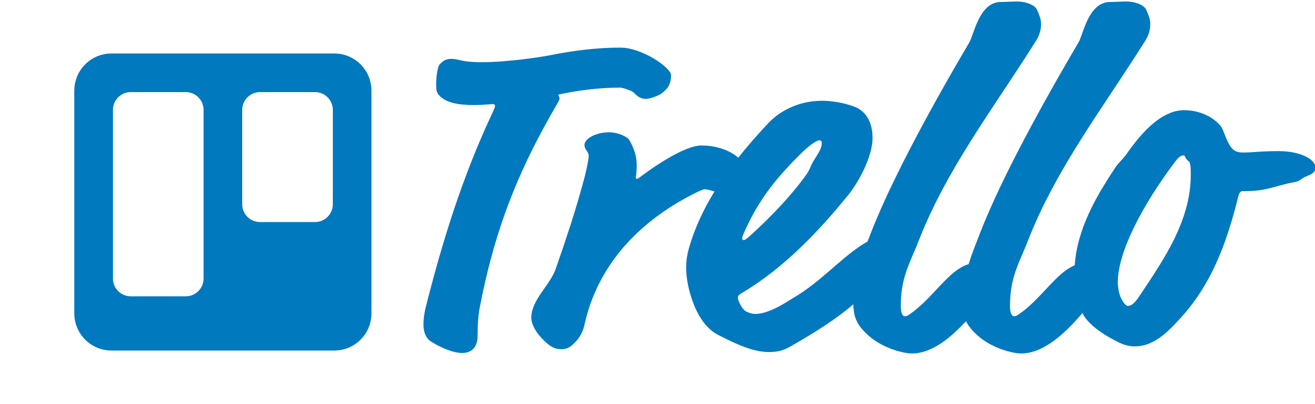 Trello resource planning integration with Float logo