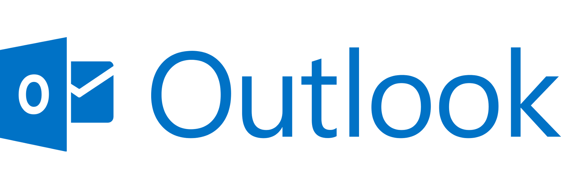 Outlook integration logo