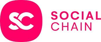 Social Chain logo