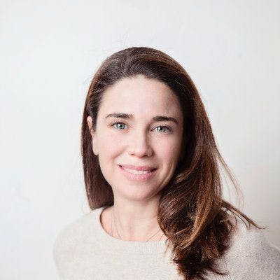 Debora's avatar