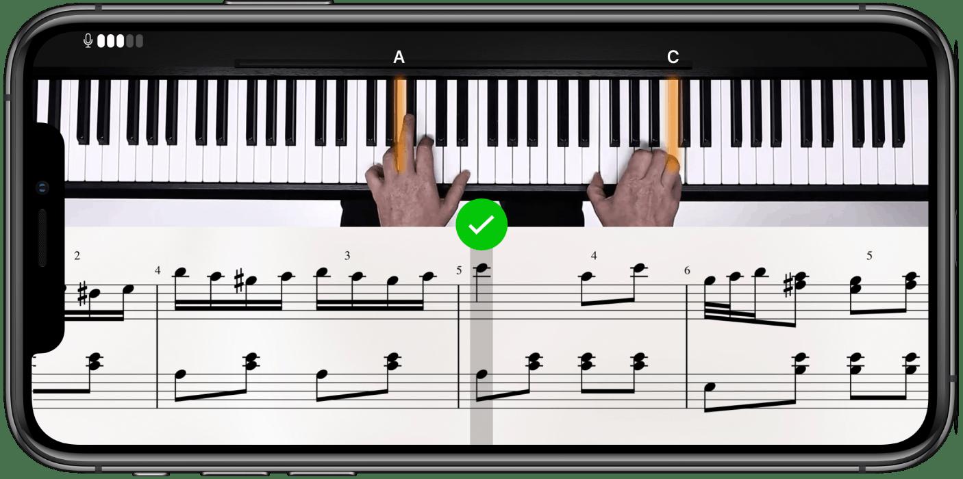 Clases De Piano Online Flowkey
