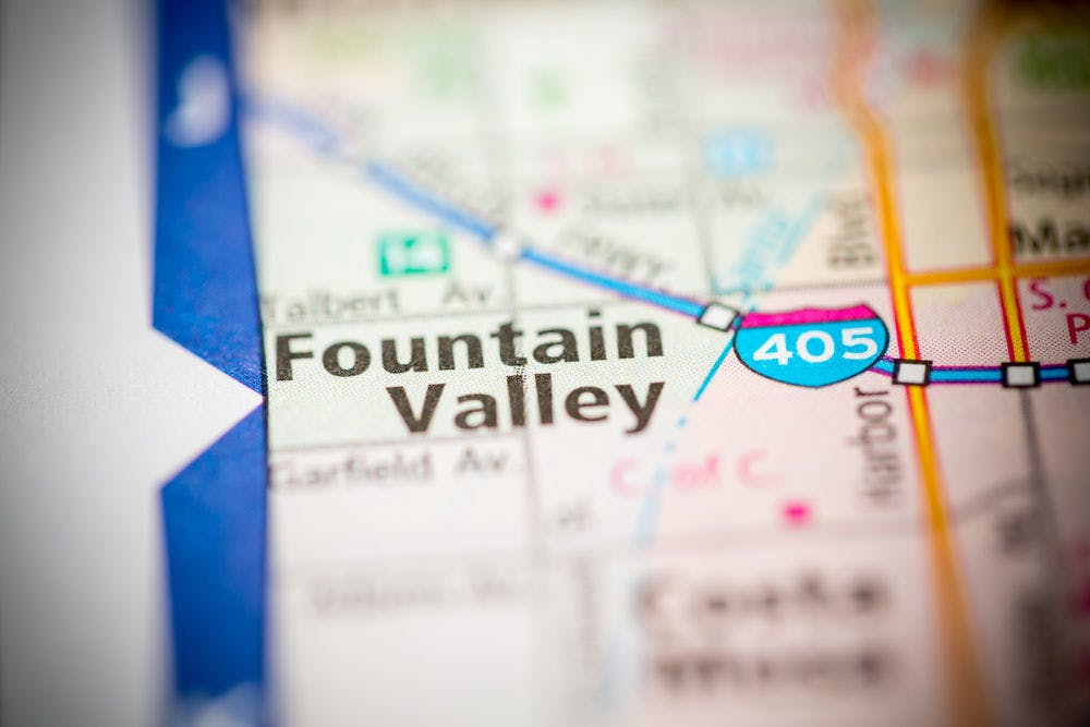 Fountain Valley