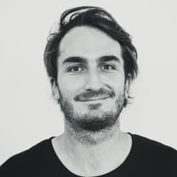 Antoine Martin, Founder & CEO, Zenly