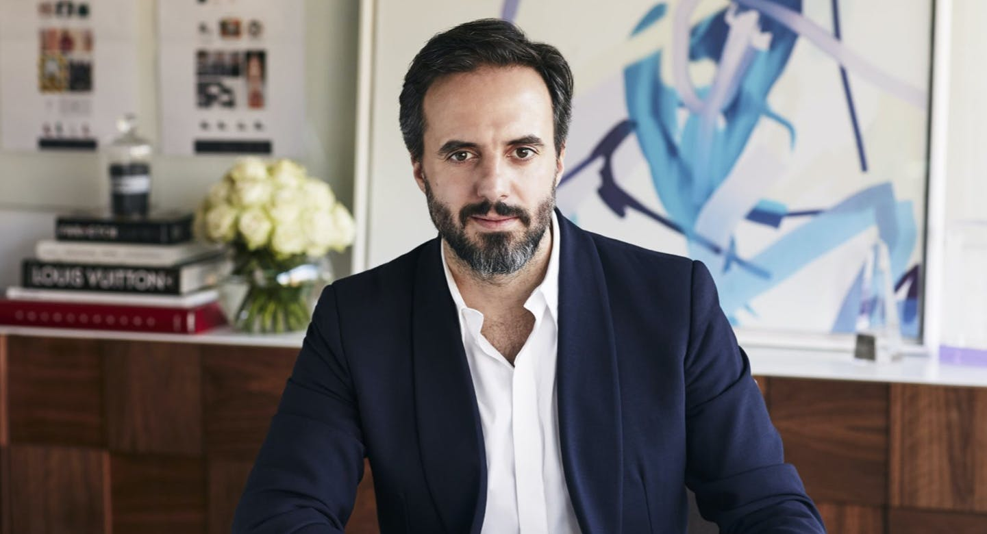 José Neves Founder CEO of Farfetch