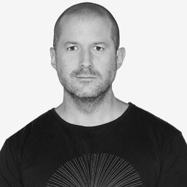 Jony Ive, Chief Design Officer, Apple