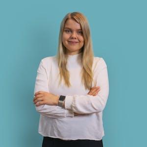 Marianna Jokelainen