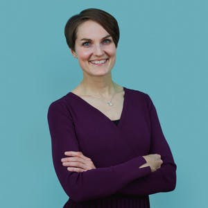 Annika Lindholm