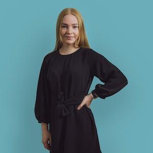 Sara Huldin