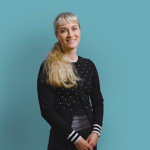 Saara Lifflander
