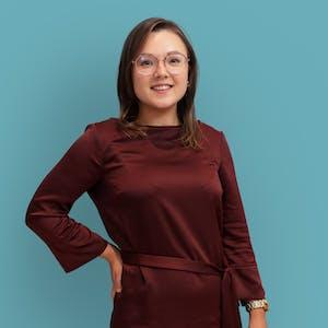 Mikaela Nurkki