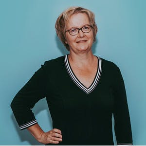 Elina Lampi-Fagerholm