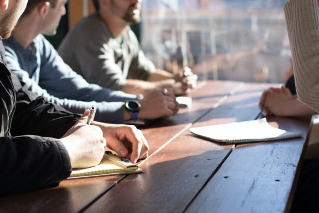 Préparation de business plan