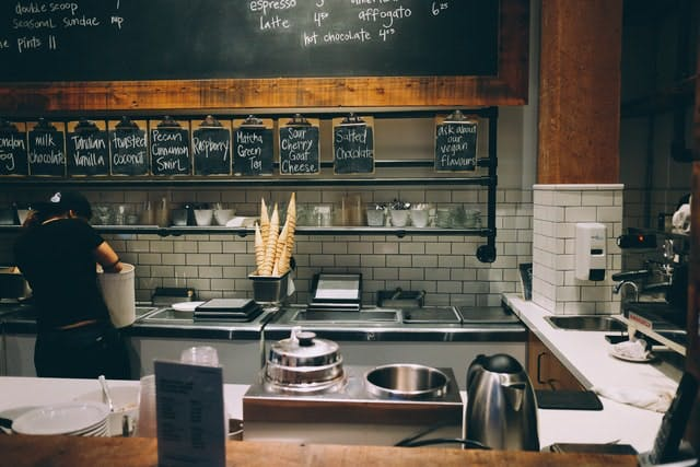 Matériel et équipements de cuisine