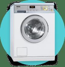 Washers Circular Icon