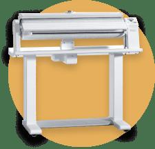 Ironers & Finishing Equipment Circular Icon