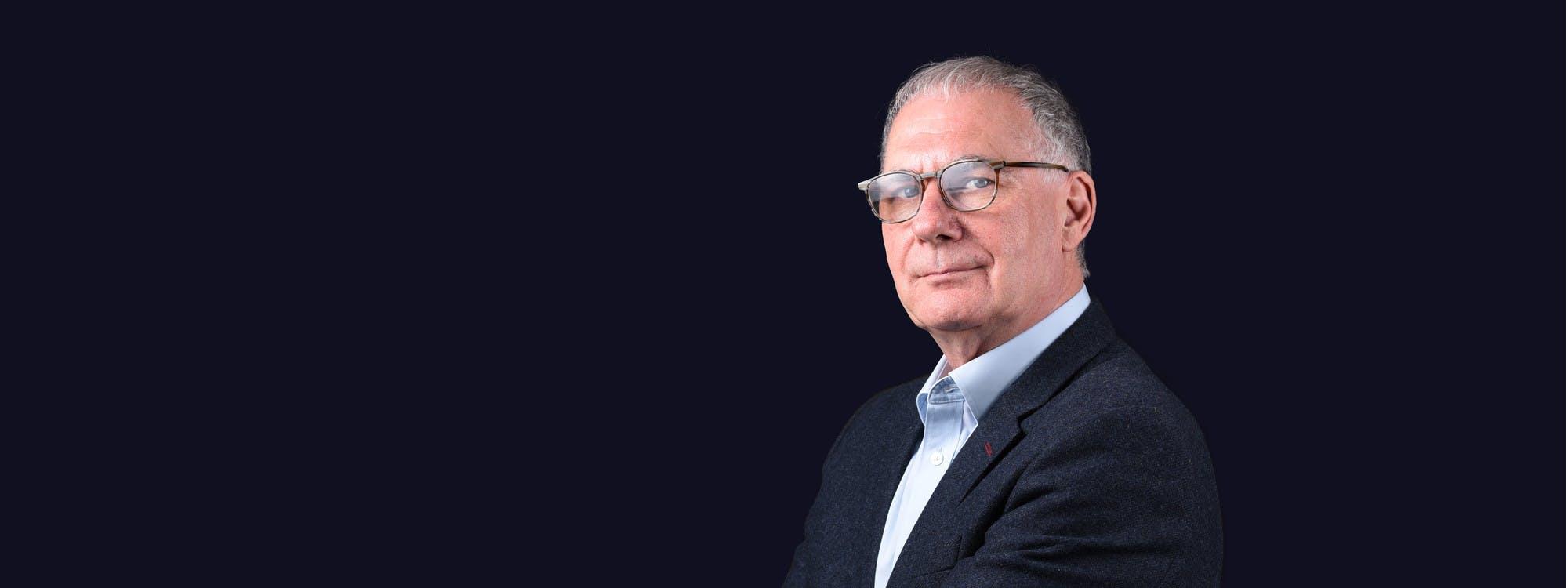 Stuart Forbes, Director & Co-Owner