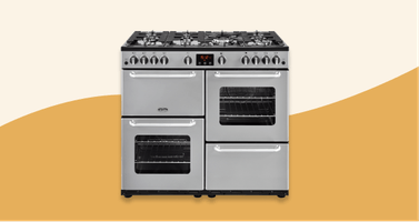 Professional and Domestic Range Cooker