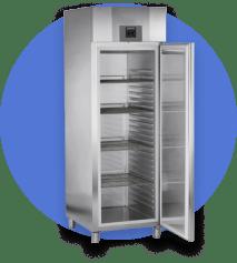 Refrigeration Circular Icon