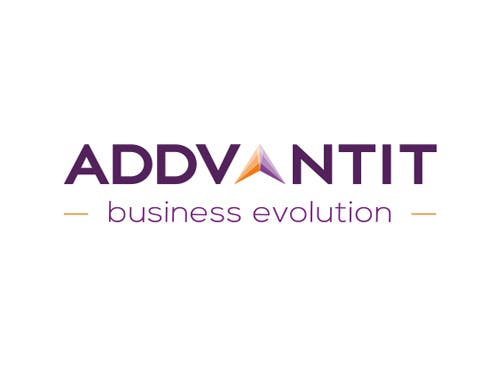 Addvantit logo
