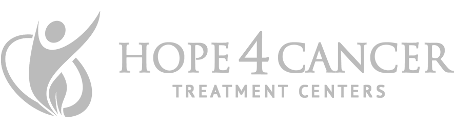 Hope4Cancer Treatment Centers logo