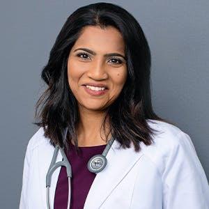 Sharlene K. Selvaratnam, MD