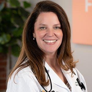Florencia Halperin, MD