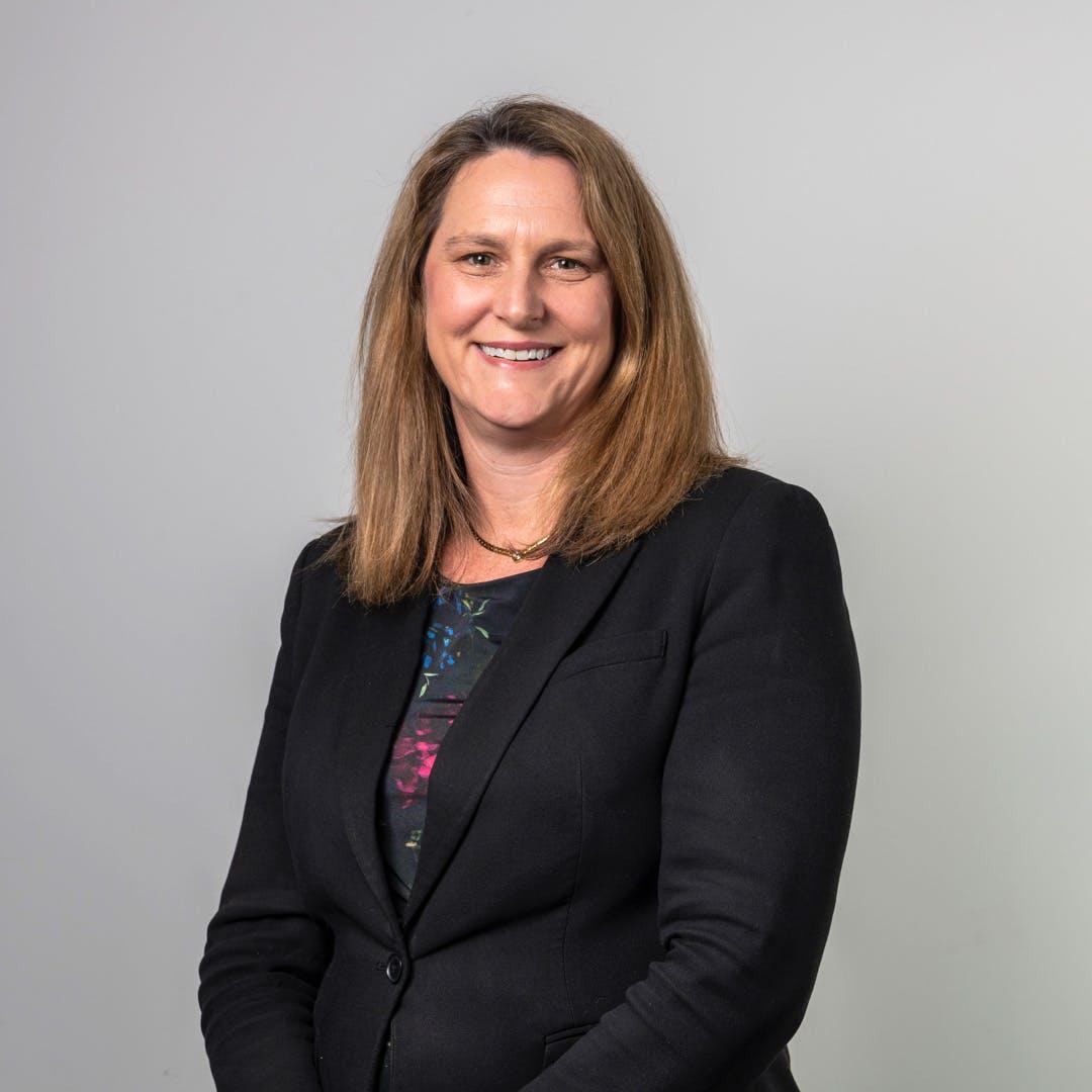 Rachel Hillyer (GM)