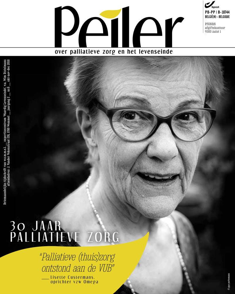 Peiler 8
