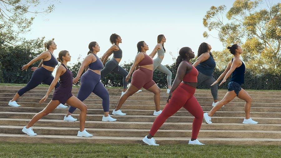 Yoga Pilates Clothes