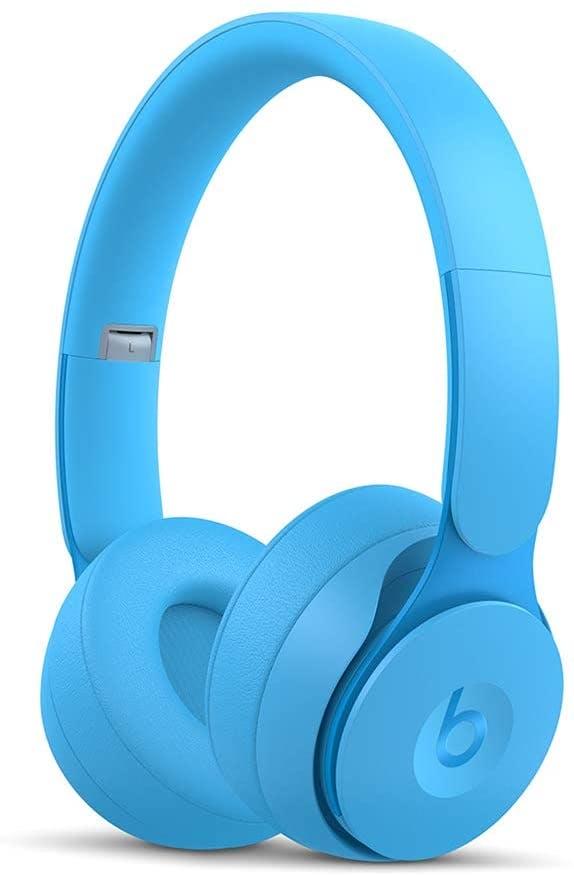 beats solo pro wireless noice canceling headphone