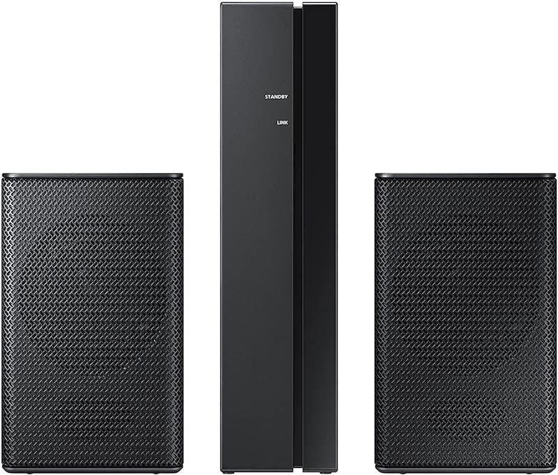 samsung swa-8500 2.0 speaker system