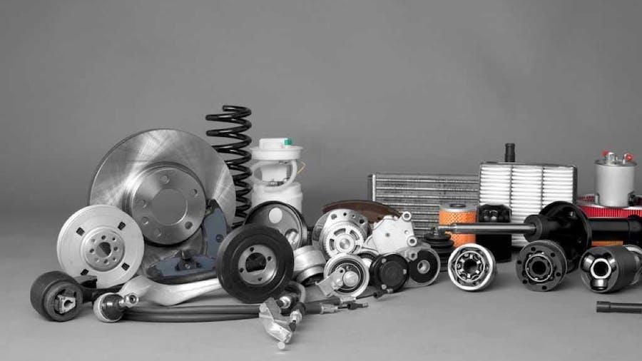 How to Ship Auto Parts Internationally
