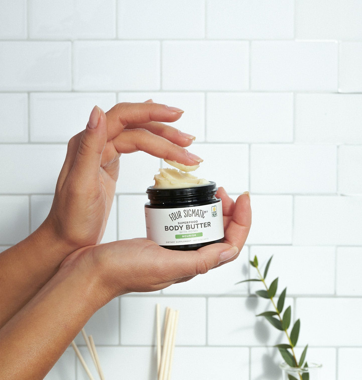 Body Butter Hero