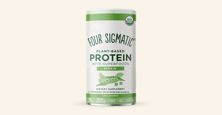 Protein Can