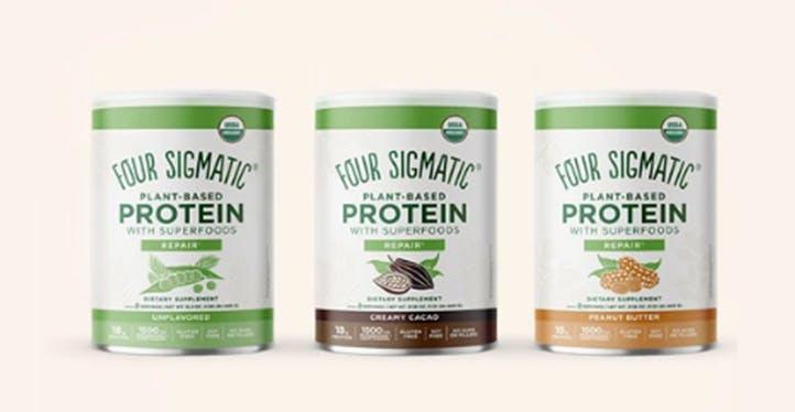 Protein Sampler