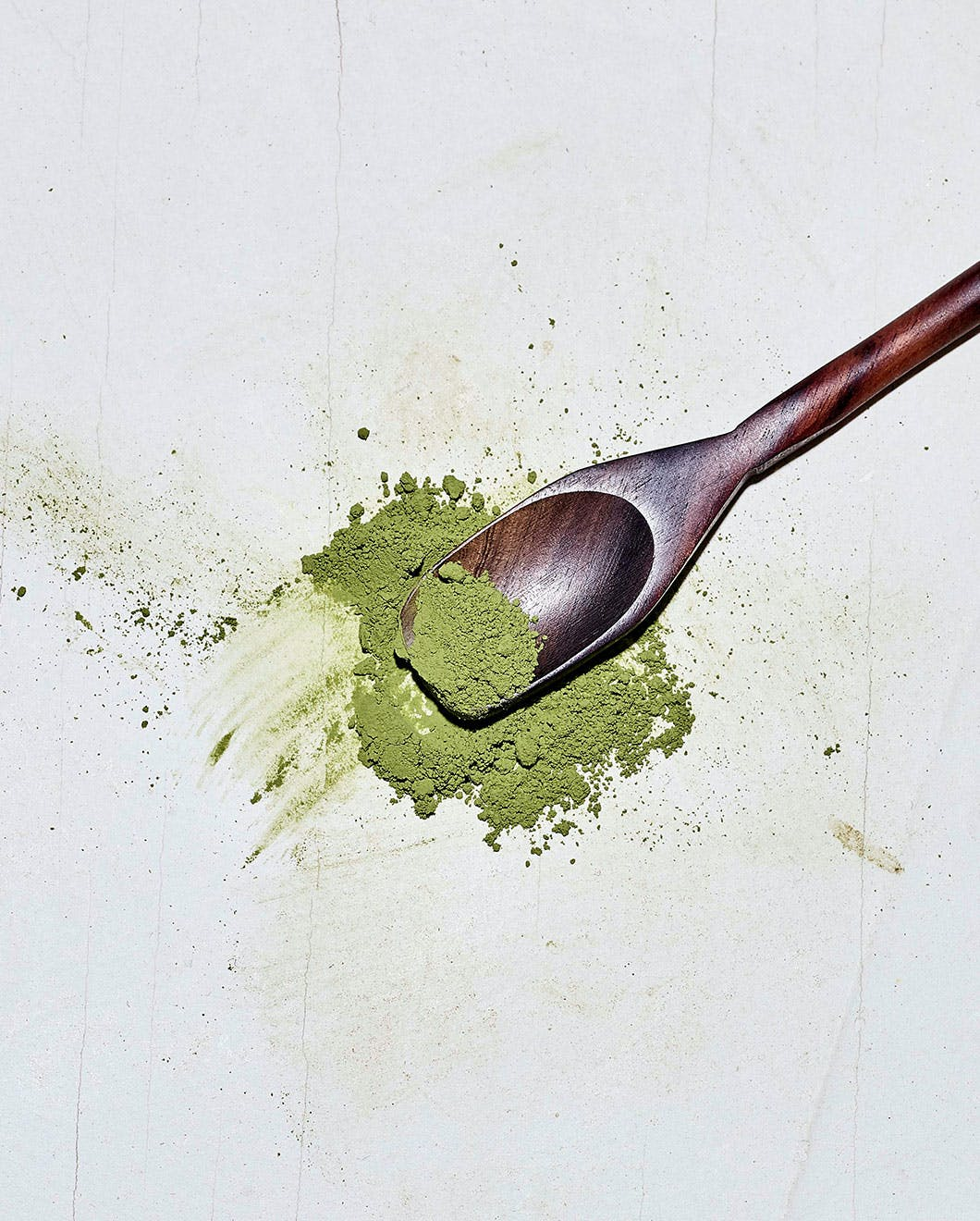 Matcha Latte ingredient
