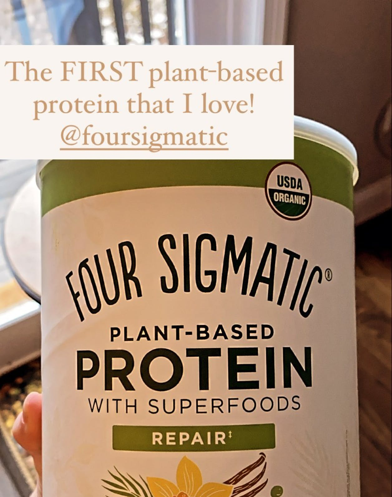 Plant Protein UGC