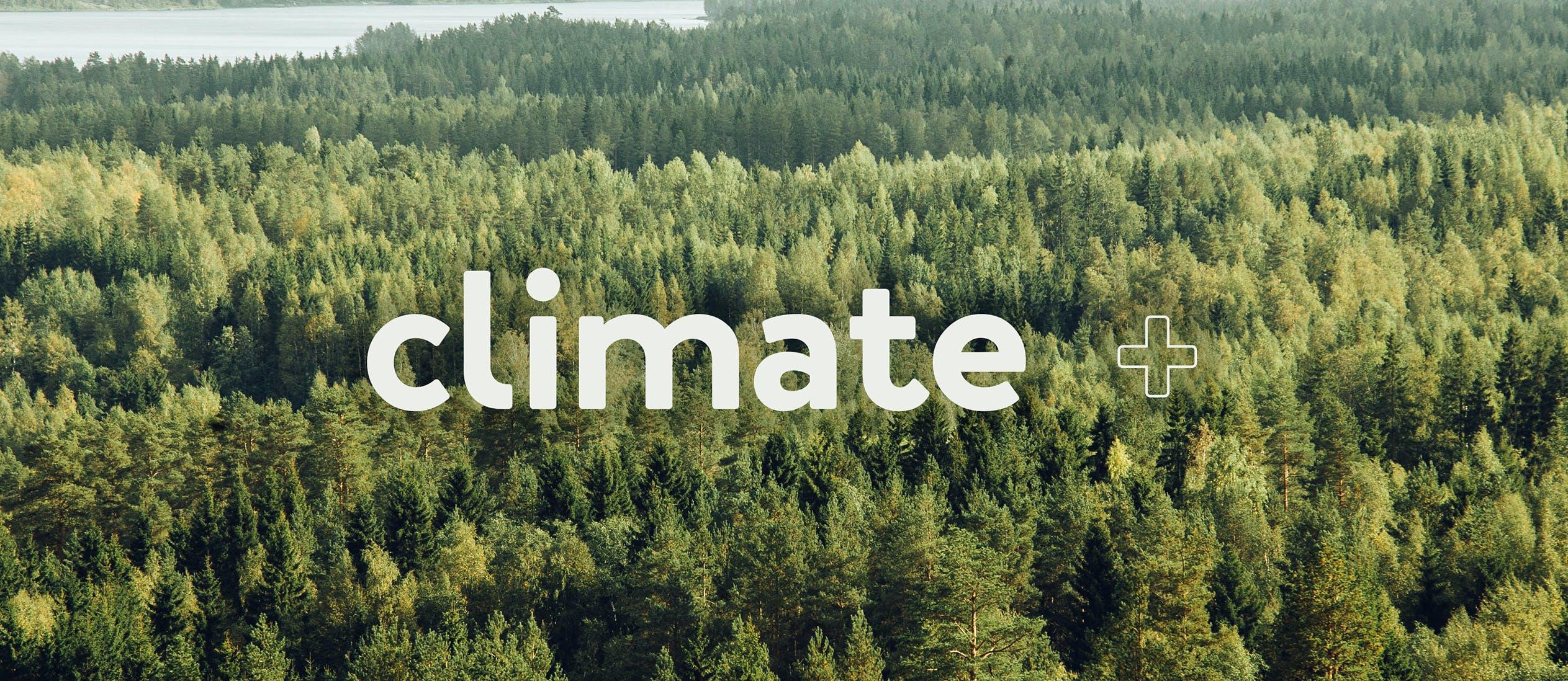 Climate plus