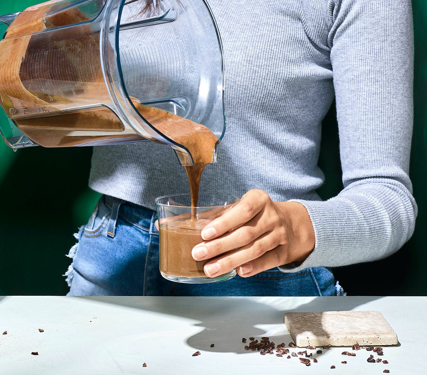 Creamy Cacao
