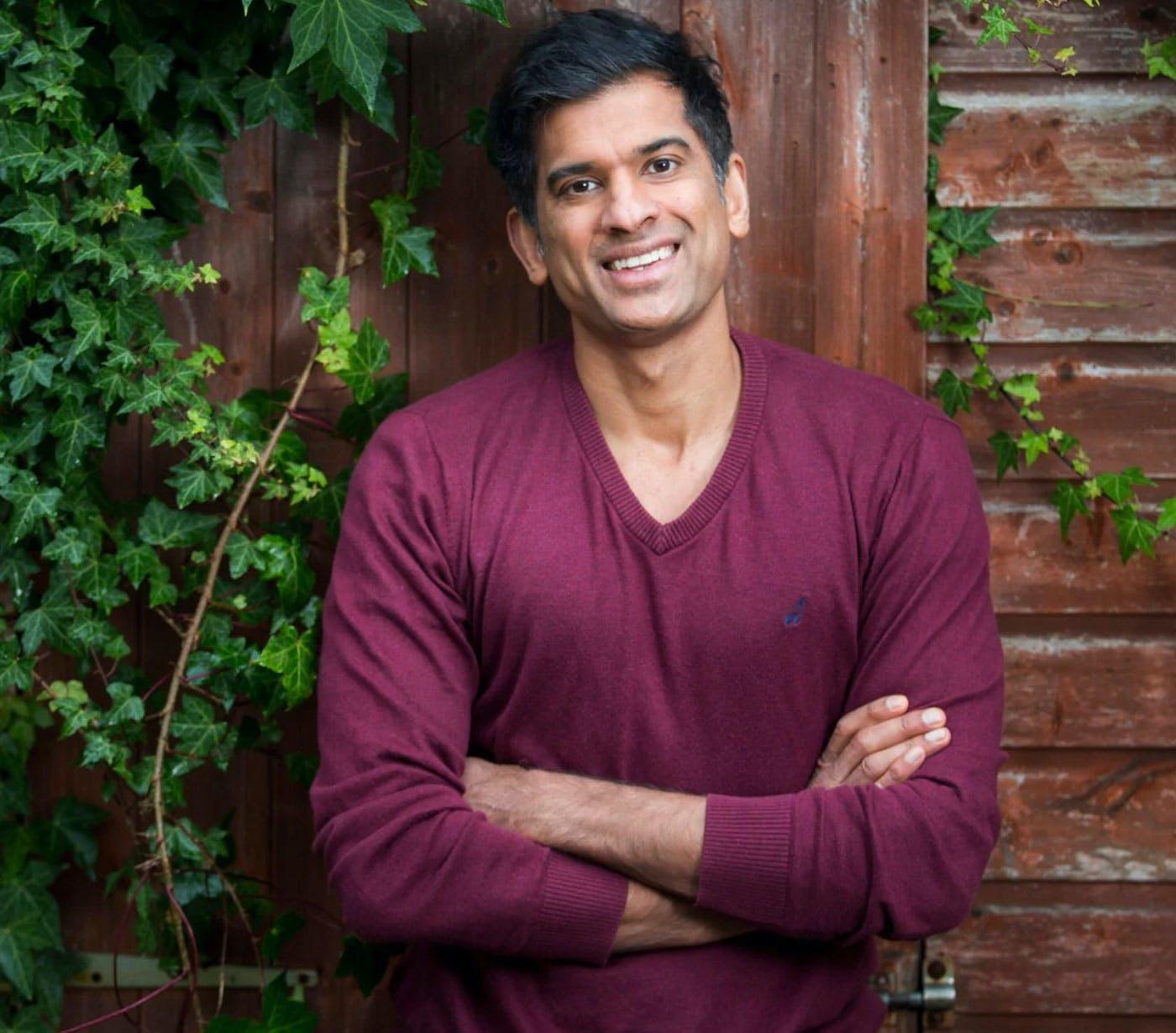 Dr. Rangan