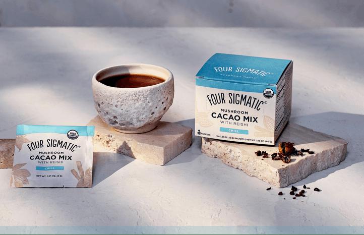 Reishi Hot Cacao
