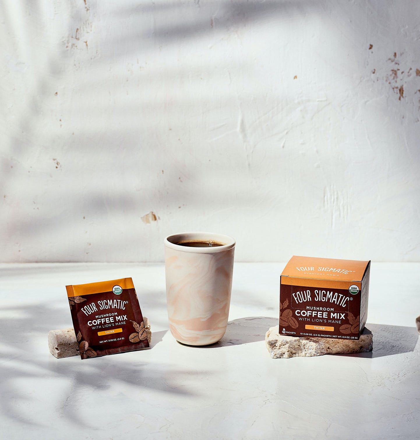 Instant Coffee Hero